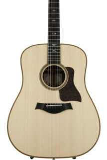 Taylor 710e - Rosewood back and sides