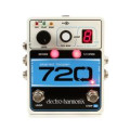Electro-Harmonix 720 Stereo Looper Pedal720 Stereo Looper Pedal