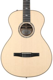 Taylor 812e-N - Rosewood back and sides