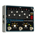 Electro-Harmonix 8 Step Program Analog Expression / CV Sequencer Pedal8 Step Program Analog Expression / CV Sequencer Pedal