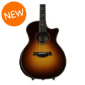 Taylor 914ce Grand Auditorium - Sunburst