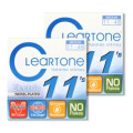 Cleartone EMP Electric Guitar Strings 2-pack - 0.011-0.048 MediumEMP Electric Guitar Strings 2-pack - 0.011-0.048 Medium