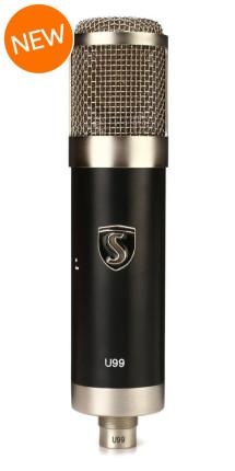 U99 Large-diaphragm Tube Condenser Microphone