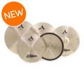 Zildjian Rock A Cymbal SetRock A Cymbal Set
