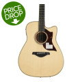 Yamaha A3M Dreadnought - NaturalA3M Dreadnought - Natural