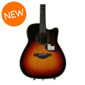 Yamaha A3M Dreadnought - Vintage SunburstA3M Dreadnought - Vintage Sunburst