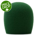 Shure A58WS - Green