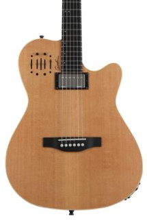 Godin A6 Ultra - Natural Semi-gloss