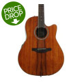 Ovation Applause AB24IIP Balladeer Plus, Mid-Depth bowl - KoaApplause AB24IIP Balladeer Plus, Mid-Depth bowl - Koa