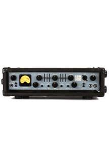 Ashdown ABM 600 EVO IV 600-Watt Bass Head