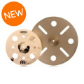 Meinl Cymbals Artist Concept Model Luke Holland Bullet StackArtist Concept Model Luke Holland Bullet Stack