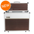Vox AC15C Head with Matching 2x12