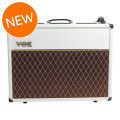Vox AC30C2 Limited White Bronco - 30W 2x12