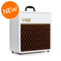 Vox AC4C1 Limited White Bronco - 4W 1x10