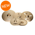 Zildjian Gospel A Custom Cymbal Set
