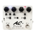 Xotic AC Plus 2-channel Boost/Drive PedalAC Plus 2-channel Boost/Drive Pedal
