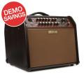 Boss ACS Pro 120-watt Bi-amp Acoustic Combo with FX