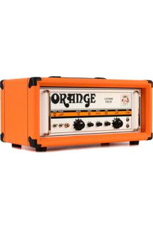 Orange AD200B MK 3 200W Bass Head