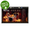 XLN Audio Addictive Drums 2: Rock & Metal EditionAddictive Drums 2: Rock & Metal Edition