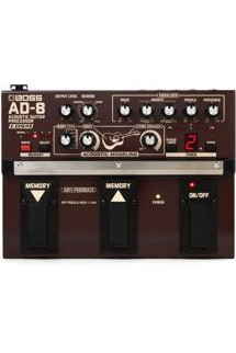 Boss AD-8 Acoustic Guitar Processor Pedal