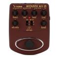 Behringer V-Tone Acoustic Driver DI ADI21V-Tone Acoustic Driver DI ADI21