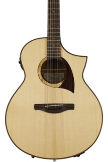 Ibanez AEW22CD - Natural