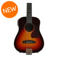 Traveler Guitar Traveler Acoustic AG-450 EQ - SunburstTraveler Acoustic AG-450 EQ - Sunburst