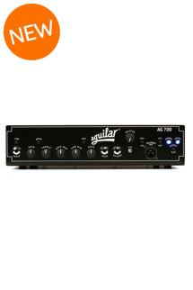 Aguilar AG 700 - 700-watt Super Light Bass Head