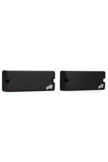 Aguilar DCB-G4 Dual Ceramic Bar Bass Pickups - 5-String, G4 Size
