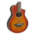 Yamaha APXT2EW Exotic Wood Series, Mango - Light Amber BurstAPXT2EW Exotic Wood Series, Mango - Light Amber Burst