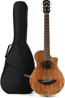 Yamaha APXT2EW Exotic Wood Series, Mango - Natural
