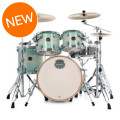 Mapex Armory Exotic 5-piece Fusion Shell Pack - Ultramarine GlossArmory Exotic 5-piece Fusion Shell Pack - Ultramarine Gloss