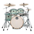 Mapex Armory Exotic 5-piece Fusion Shell Pack - Ultramarine Gloss