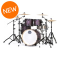 Mapex Armory Exotic 5-piece Fusion Shell Pack - Purple Haze SatinArmory Exotic 5-piece Fusion Shell Pack - Purple Haze Satin