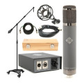 Telefunken AR51 Package with Stand and Cable