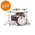 Mapex Armory 5-piece Shell Pack - Transparent WalnutArmory 5-piece Shell Pack - Transparent Walnut