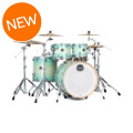 Mapex Armory Exotic 5-piece Shell Pack - Ultramarine GlossArmory Exotic 5-piece Shell Pack - Ultramarine Gloss
