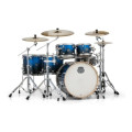 Mapex Armory 6-piece Studioease Fast Tom Shell Pack - Photon Blue