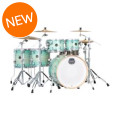 Mapex Armory Exotic 6-piece Studioease Fast Tom Shell Pack - Ultramarine GlossArmory Exotic 6-piece Studioease Fast Tom Shell Pack - Ultramarine Gloss