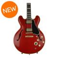 Gibson Memphis Freddie King ES-345TDC - Sixties CherryFreddie King ES-345TDC - Sixties Cherry