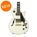 Gibson Memphis Alex Lifeson Signature ES-Les Paul - Classic WhiteAlex Lifeson Signature ES-Les Paul - Classic White