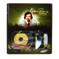 Keyfax Alan Parsons Art & Science of Sound Recording - DVD SeriesAlan Parsons Art & Science of Sound Recording - DVD Series