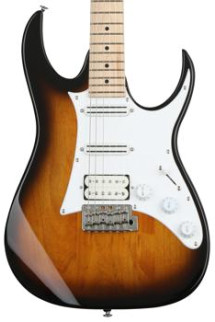 Ibanez AT10P Andy Timmons Signature - Sunburst