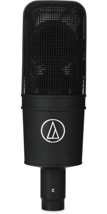 AT4033/CL Large-diaphragm Condenser Microphone