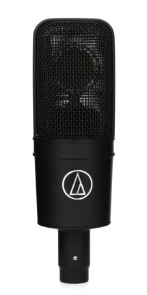 AT4040 Large-diaphragm Condenser Microphone