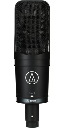 AT4050 Large-diaphragm Condenser Microphone