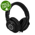 Audio-Technica ATH-M40x Closed-back Studio Monitoring HeadphonesATH-M40x Closed-back Studio Monitoring Headphones