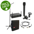 Audio-Technica System 10 Handheld Digital Wireless Bundle