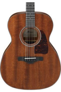 Ibanez AVC9 - Open Pore Natural