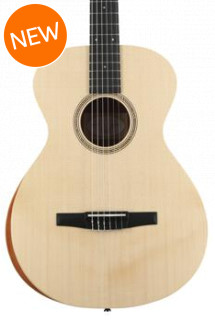 Taylor Grand Concert Academy A12-N Nylon-string - Natural